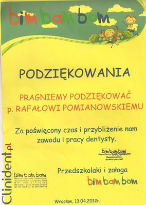 Dentist Breslau