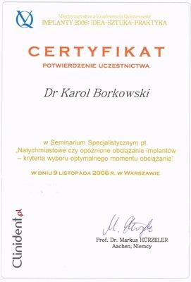Kiefer-und Gesichtschirurgen Breslau