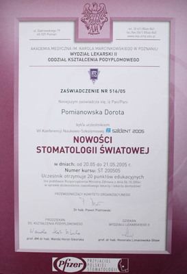 Zahnarzt Breslau