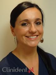 Parodontologie Magdalena Mendak